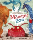 Image for Do not enter the monster zoo