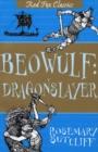 Image for Beowulf  : dragonslayer