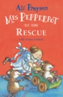 Image for Mrs Pepperpot to the rescue and other stories