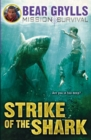 Image for Strike of the shark