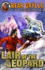 Image for Lair of the leopard