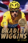 Image for Bradley Wiggins  : my story