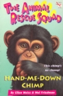 Image for Hand-me-down chimp