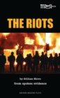 Image for The riots  : from spoken evidence