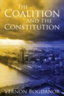 Image for The coalition and the constitution
