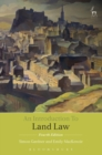 Image for An introduction to land law