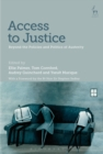 Image for Access to Justice: Beyond the Policies and Politics of Austerity