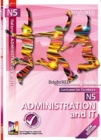 Image for Administration and ITNational 5