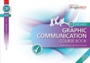 Image for BrightRED Course Book CfE Higher Graphic Communication - New Edition