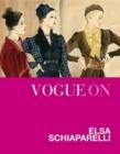 Image for Vogue on Elsa Schiaparelli