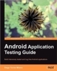 Image for Android Application Testing Guide