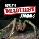 Image for World's deadliest animals