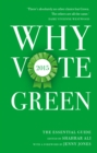 Image for Why vote green 2015