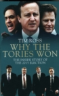 Image for Why the Tories Won : The Inside Story of the 2015 Election