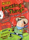 Image for More Amazing Things for Boys to Make and Do : Cowboy