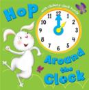 Image for Hop Around the Clock : Tell the Time