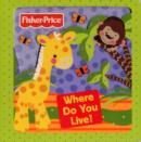 Image for Where do you live?