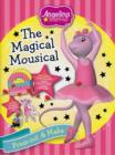Image for Angelina Ballerina: The Magical Mousical