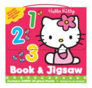 Image for Hello Kitty Jigsaw Puzzle and Storybook: ABC