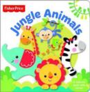Image for Fisher Price First Focus Frieze Jungle Animals