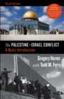 Image for The Palestine-Israel Conflict: A Basic Introduction : 55581