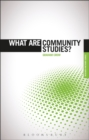 Image for What are community studies?