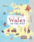 Image for Wales on the map