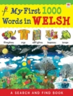 Image for My first 1000 words in Welsh