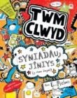 Image for Cyfres twm clwyd  : syniadau jiniys