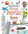 Image for Gwyddoniadur y Pethau Pwysig Iawn