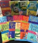 Image for Roald Dahl - Casgliad mawr
