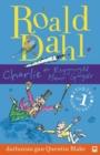 Image for Charlie a'r esgynnydd mawr gwydr