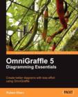 Image for OmniGraffle 5 Diagramming Essentials