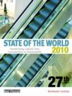 Image for 2010 state of the world  : transforming cultures from consumerism to sustainability