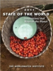 Image for 2011 state of the world  : innovations that nourish the planet