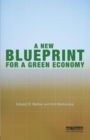 Image for A new blueprint for a green economy