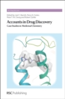 Image for Accounts in drug discovery: case studies in medicinal chemistry : 4