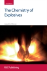 Image for The chemistry of explosives