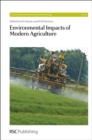 Image for Environmental impacts of modern agriculture