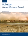 Image for Pollution  : causes, effects and control
