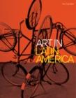 Image for Art in Latin America, 1990-2010