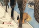 Image for A lion in Paris