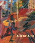 Image for Frank Auerbach