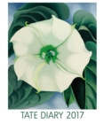 Image for TATE DESK DIARY 2017