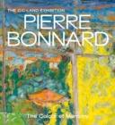 Image for Pierre Bonnard - the colour of memory  : the C C Land exhibition