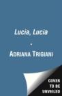 Image for Lucia, Lucia