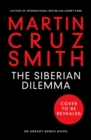 Image for The Siberian dilemma