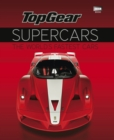 Image for Top Gear supercars  : the world's fastest cars