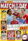 """Image for """"Match of the Day"""" Annual 2011"""