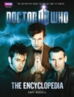Image for Doctor Who  : the encyclopedia
